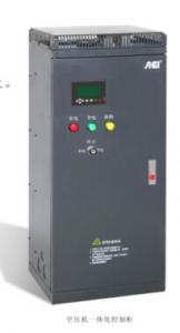China 400KW Air Compressor Controller AC 220V Quick Response  Automatic Voltage Regulation on sale