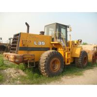 excellent condition and low price use TCM wheel loader L39