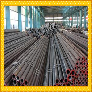 China ASTM A106/A53/A135 GrA seamless carbon steel pipe in low price and large stock on sale