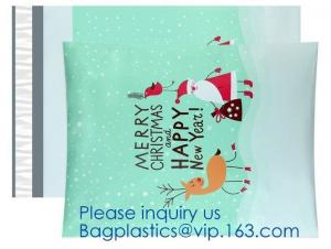 """Self Adhesive Resealable Poly Bags with Suffocation Warning 12/"""" x 15.5/"""" 3000 Pcs"""