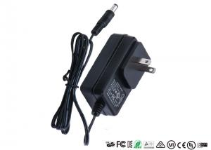 China Wall Transformer Ac Dc Power Adapter Us 15w Wall Mounted 15 Volt 1000ma on sale