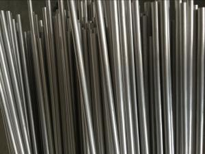 China UNS S31635 Seamless Welded Pipes , Duplex Steel Pipes ASTM A312 Standard on sale