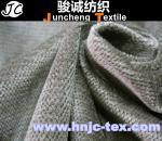 tela 100% del sofá del poliéster de la tela de tapicería para la tapicería y el lecho