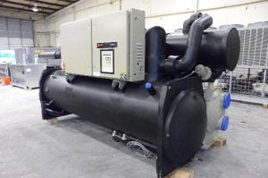 China seawater chiller on sale