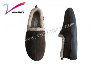 China Wool Warm Male Money Leisure Household Shoes Black White Blue on sale