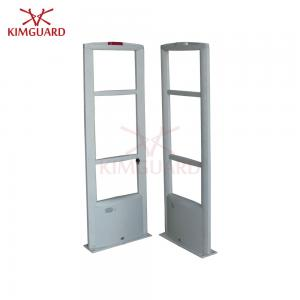 China EAS Retail Store Retail Product  Security Devices For Chainstores Grey Aluminum on sale