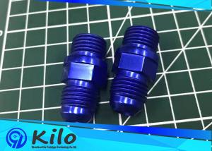 China Small Metal CNC Machining Prototype Full Time Service Anodizing Part on sale