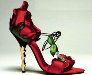 China 2012 popular high heel shoes for women on sale