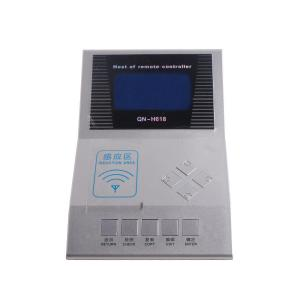 China H618 Remote Controller Remote Master For Wireless RF Remote Controller Updatable on sale