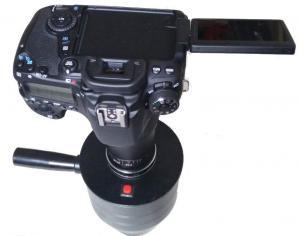China TS-70D UV Infrared Camera System 20.2 Million Min Effective Pixels on sale