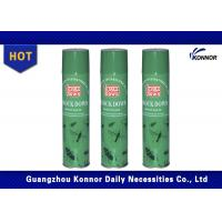 High Efficiency Bug Killing Spray Aerosol Insecticide Sprayer For Mosquito