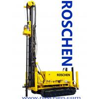 RS 20 Multi function Geothermal Water Well drilling Rig with Truck mounted type optional
