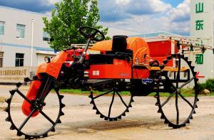 China fertilizer spreader on sale