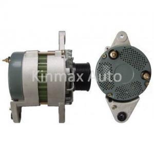 China 60AMP Car Engine Alternator / Delco Remy Alternator 1480-18-300 6008256110 on sale