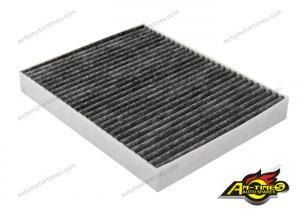 China Environment Friendly Car Cabin Filter For AUDI Q7 SUV TDI 7H0 819 631 A 955 572 219 10 on sale