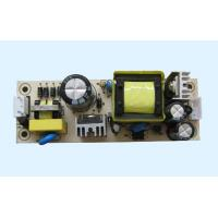 EN60950 Open Frame Switching Power Supply 5V 4A , Ripple And Noise 50mv
