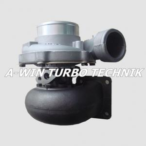 China PC300 IHI Turbocharger Replacement , High Performance Turbochargers on sale