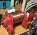 車の音声のための 7uH 高い変化磁気誘導器
