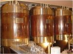 1000L HOTEL-TYPE BEER EQUIPMENT(FERMENTATION TANK)