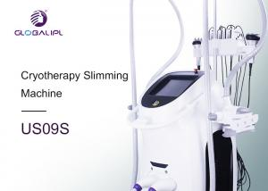 China New Technology Cryotherapy Slimming Machine Effective In Body Slimming on sale