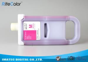China Alternative Lucia Pigment Ink One Time Chip , Replacement Printer Ink Cartridges on sale