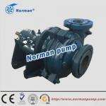 High wear-resistant slurry pump with high quality