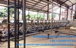 Professional potato starch machine/ potato starch processing equipment