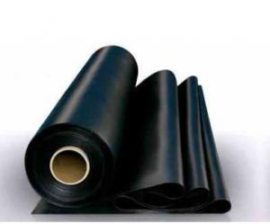 China EDPM rubber roofing membrane on sale