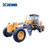 GR100 Motor Graders 102hp 7000kg Rc Scarifier Ripper Rated Power / Speed 2400r / Min