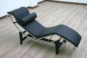 China Cadeira de sala de estar LC4 do Chaise de Le Corbusier (S005) on sale