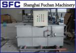 China Flocculant Polymer Preparation Unit  CE Standard For Municipal Water Treatment wholesale