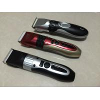 MGX1011 Barbel Clipper For Beauty Hair Professional Men Cordless Rechargeable Hair Trimmer Clipper