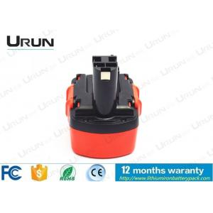 China Rechargeable Power Tool NiMH NiCd Battery 12V 36Wh For Bosch Cordless Drill on sale