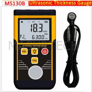China Ultrasonic Steel Gauge MS130B on sale