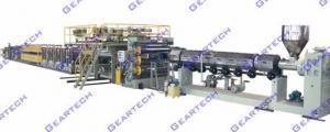 China Cadena de producción del ACP on sale