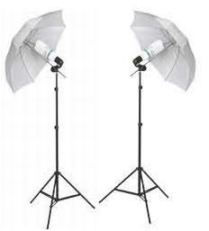 China Photographic Double-layer umbrella Umbrella Photographic umbrella on sale