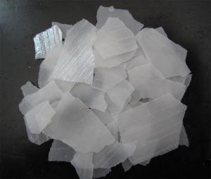China La soda cáustica forma escamas Naoh de la fabricación de papel de la soda cáustica del 99% soda cáustica on sale