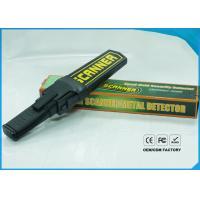 Ultimate Sensitivity Super Scanner Digital Metal Detector With Led Indication