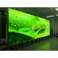 China P1.2 16:9 Audio Visual Display, P1.6 P1.9  Fine Pixel LED Video Wall  TV Station Use on sale