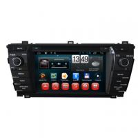 China Toyota RAV4 2013 Android Car DVD Player with RDS, Can Bus, GPS, Bluetooth, WiFi, 3G on sale
