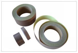 China top selling ptfe sealant tape teflon adhesive tape,teflon high voltage insulation tape on sale