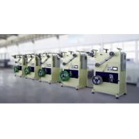 Pneumatic Strapping Band Machine , High Strength PET Strap Production Line