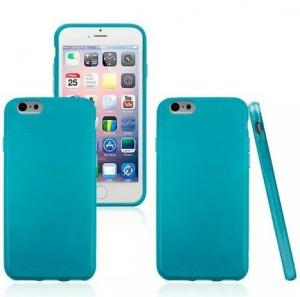 China Iphone 6 TPU Gel Case Ultra Soft Phone Case Cover Shell For Apple Iphone 6 on sale