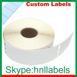 China Address Labels For DYMO LabelWriters 30252(Dymo 30252 Labels) on sale