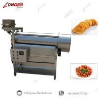 Potato Chips Seasoning Machine Automatic Potato Chips Seasoning Machine Potato Chips Seasoning Machine Price
