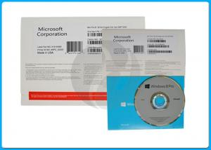 China English International Microsoft Windows 8.1 Pro Pack windows 8 64 bit service pack 1 on sale