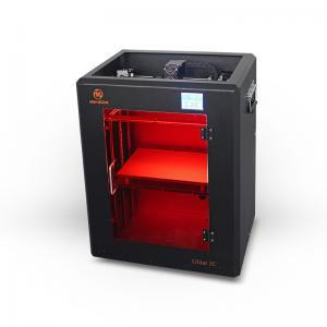 China High Speed Industrial Sized 3D Printer / 3D Plastic Printing Machine on sale