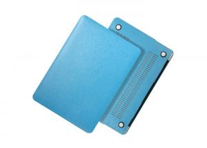 China 13 Inch Double Sides PU Macbook Air Case Protect The Laptop From Scratches on sale