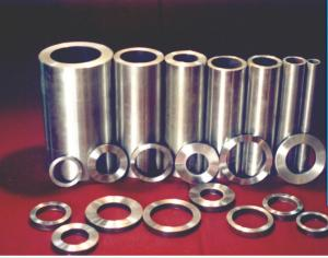 China ASTM A519 Mechanical Precision Stainless Steel Tubingfor cars and cylinder on sale