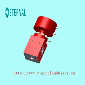 China Valve Body, API Choke Valve Valve Body, Hydraulic Type on sale